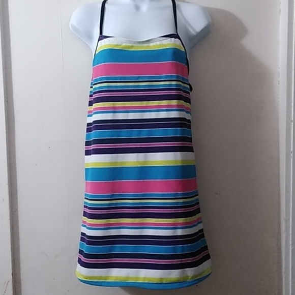 93e6f07188 Nike Swim | Coverup Beach Dress M | Poshmark